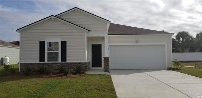 Little River SC Single Family Home For Sale: $215,615