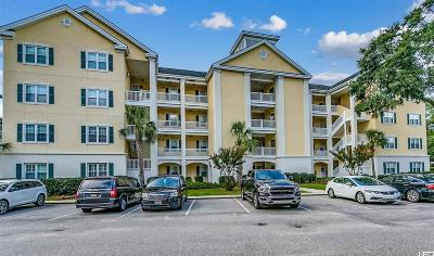 North Myrtle Beach Condo/Townhouse For Sale: 601 Hillside Ave. N #2103