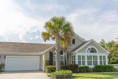 Murrells Inlet Condo/Townhouse For Sale: 105 Stonegate Blvd. #105