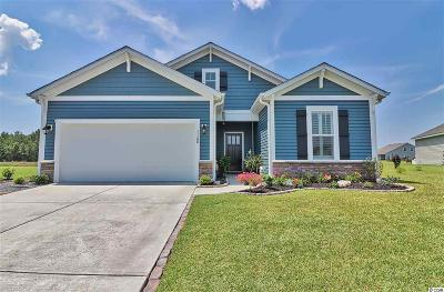 Myrtle Beach Single Family Home For Sale: 1108 Valetto Loop