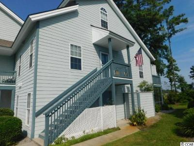 Little River SC Condo/Townhouse For Sale: $99,000
