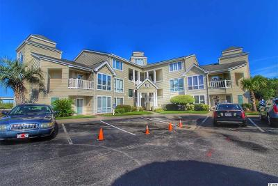 North Myrtle Beach Condo/Townhouse For Sale: 222 Landing Rd. #1822