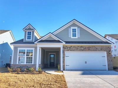 Myrtle Beach Single Family Home For Sale: 883 Culbertson Ave.