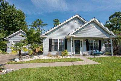 Myrtle Beach Single Family Home For Sale: 4863 Right End Ct.