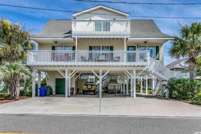 North Myrtle Beach Single Family Home For Sale: 3101 Nixon St.