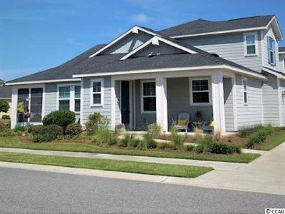 Myrtle Beach Single Family Home For Sale: 1780 A Culbertson Ave.