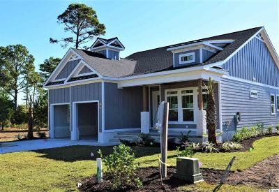 Myrtle Beach Single Family Home For Sale: 3120 Moss Bridge Ln.