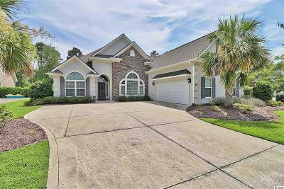 Myrtle Beach Single Family Home For Sale: 267 Welcome Dr.