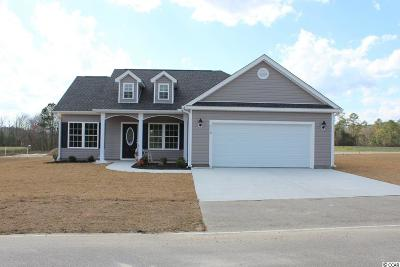 Conway Single Family Home Active Under Contract: 7110 Oak Grove Rd.