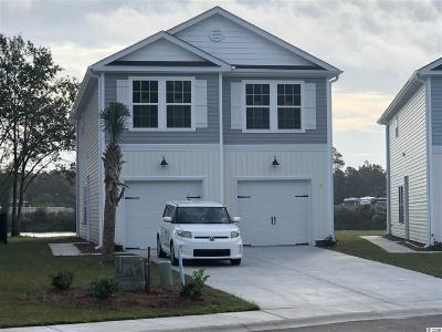 Murrells Inlet, Garden City Beach Single Family Home Active Under Contract: 2032 Kayak Kove Ct.