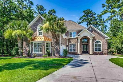 Myrtle Beach Single Family Home For Sale: 1038 Johnston Dr.