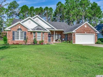 Myrtle Beach Single Family Home For Sale: 4807 National Dr.
