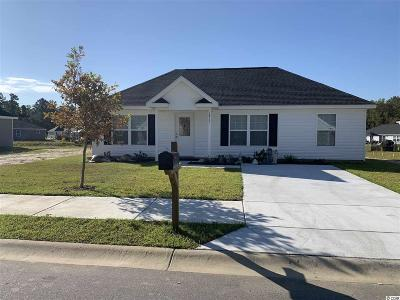 Conway Single Family Home For Sale: 1813 Heirloom Dr.