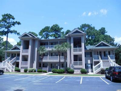Pawleys Island Condo/Townhouse Active Under Contract: 23 Pinehurst Ln. #1-G