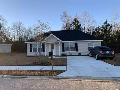 Conway Single Family Home For Sale: 1897 Ackerrose Dr.