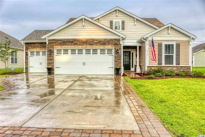 Myrtle Beach Single Family Home For Sale: 122 Copper Leaf Dr.