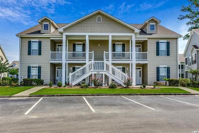Murrells Inlet, Garden City Beach Condo/Townhouse For Sale: 213 Moonglow Circle #102