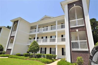 Myrtle Beach Condo/Townhouse For Sale: 1196 River Oak Dr. #27-A