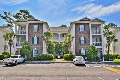 Myrtle Beach Condo/Townhouse For Sale: 500 River Oak Dr. #58-G