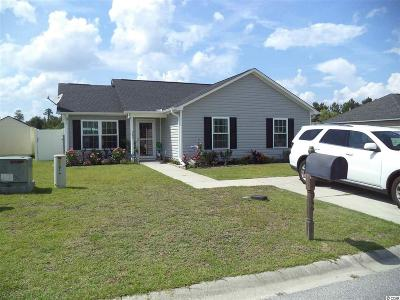Myrtle Beach Single Family Home For Sale: 262 Weyburn St.