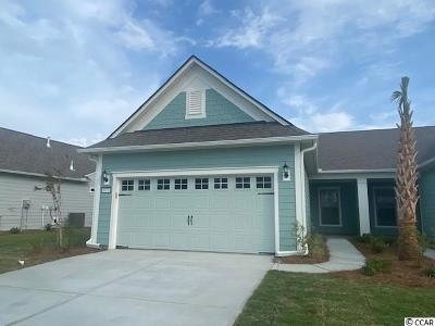 Myrtle Beach Single Family Home For Sale: 6076 Tramonto St.