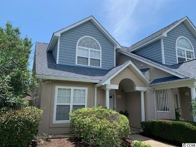 Little River Condo/Townhouse For Sale: 4758 Lightkeepers Way #23-A