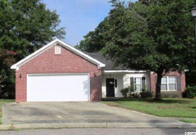 Conway Single Family Home For Sale: 145 Jessica Lakes Dr.