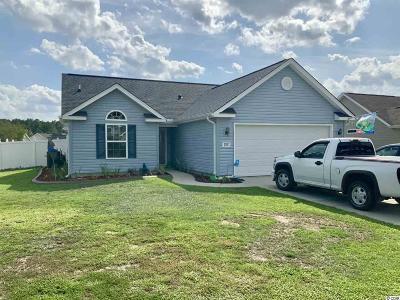 Longs Single Family Home For Sale: 252 Heath Dr.