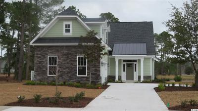 Single Family Home For Sale: 1831 Wood Stork Dr.