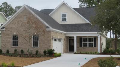 Conway Single Family Home For Sale: 1833 Wood Stork Dr.