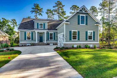 Myrtle Beach Single Family Home For Sale: 724 McDuffie Dr.