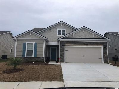 Myrtle Beach Single Family Home Active Under Contract: 903 Culbertson Ave.