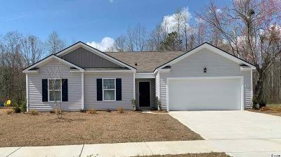 Conway Single Family Home Active Under Contract: 3012 Woodbury Ct.