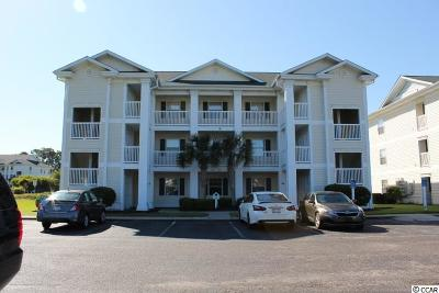 Myrtle Beach Condo/Townhouse For Sale: 514 White River Dr. #23A
