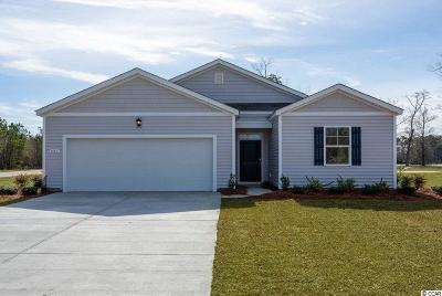 Conway Single Family Home For Sale: 401 Sunforest Way