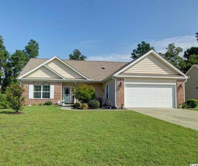 Conway Single Family Home For Sale: 129 Echaw Dr.