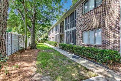 Myrtle Beach Condo/Townhouse For Sale: 513 38th Ave. N #203