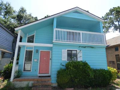 North Myrtle Beach Single Family Home For Sale: 1908 Edge Dr.