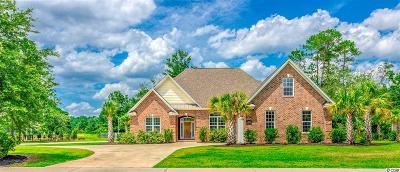 Conway Single Family Home For Sale: 1201 Whooping Crane Dr.