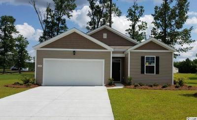 Conway Single Family Home For Sale: 628 Coquina Bay Dr.