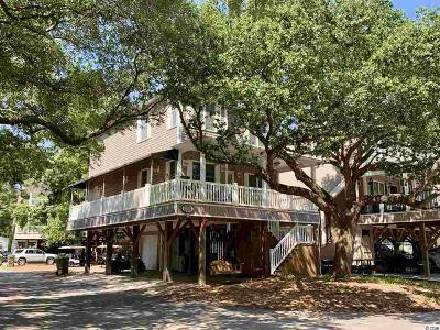 Myrtle Beach Single Family Home For Sale: 6001 - Mh68c S Kings Hwy.