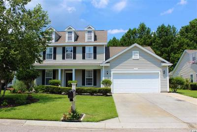 Little River Single Family Home For Sale: 233 Carriage Lake Dr.