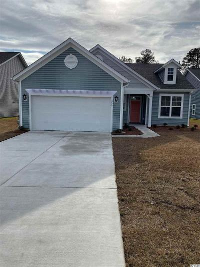 Myrtle Beach Single Family Home For Sale: 200 Angel Wing Dr.