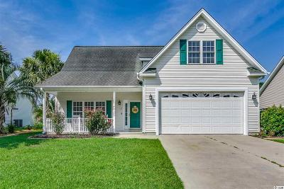 Myrtle Beach Single Family Home For Sale: 243 Fox Catcher Dr.