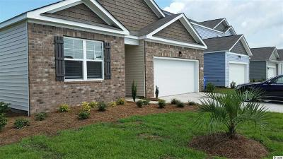 Myrtle Beach Single Family Home For Sale: 2756 Eclipse Dr.
