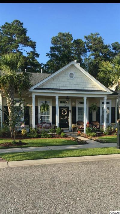 Myrtle Beach Single Family Home For Sale: 1904 Heritage Loop