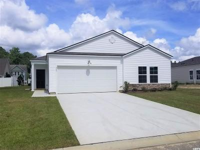 Little River Single Family Home For Sale: 313 Hidden Cove Dr.