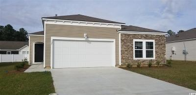 Little River Single Family Home For Sale: 321 Hidden Cove Dr.