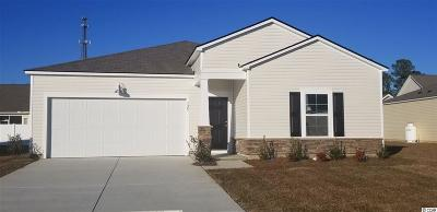 Little River Single Family Home For Sale: 325 Hidden Cove Dr.