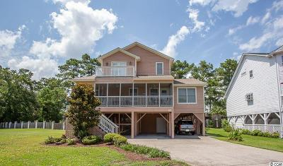 Little River Single Family Home For Sale: 210 Old Harbour Ct.
